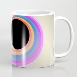 Into the Black Hole Coffee Mug