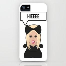 Alaska - Hieee iPhone Case