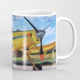 Delta Bird Coffee Mug