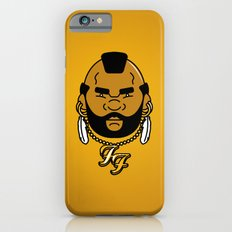 foo' fighter. iPhone 6 Slim Case