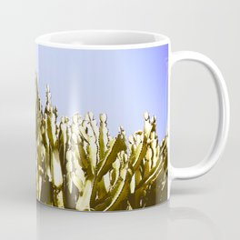 Sticky Cacti Coffee Mug