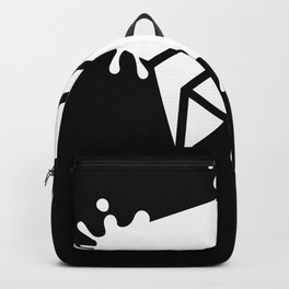 Paper Plane Backpack