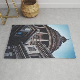 Capitol Building / Austin, Texas Rug