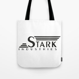 Stark Industries (Tee and Vinyl Cover) Tote Bag
