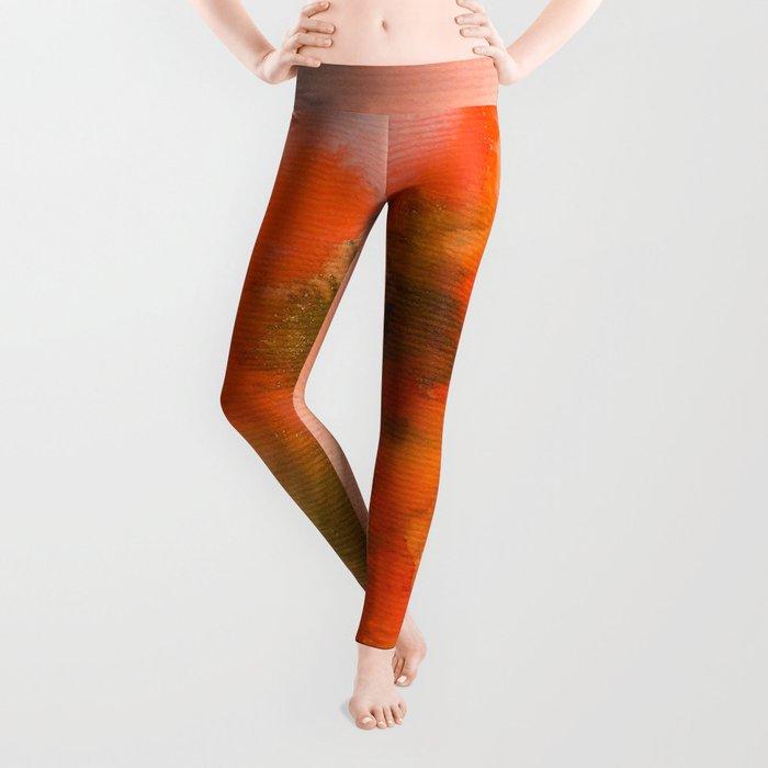 Color explosion 01 Leggings