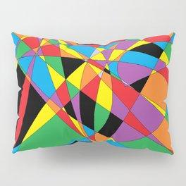 Typical Microsoft Paint Pillow Sham