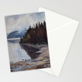 Grice Bay Stationery Cards