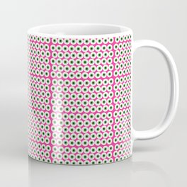 Pink Eye Coffee Mug