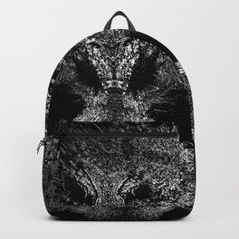 Wecome Back Backpack