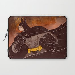KNIGHT OF DARKNESS Laptop Sleeve