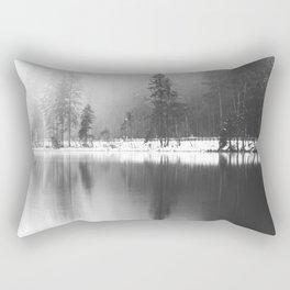 Rhythm of Nature Rectangular Pillow