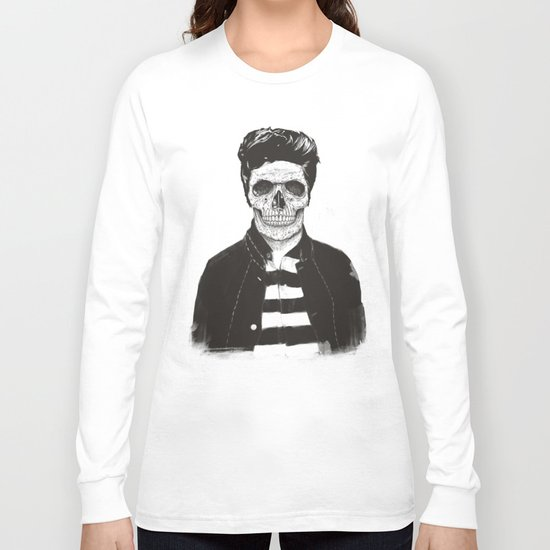 Death fashion Long Sleeve T-shirt