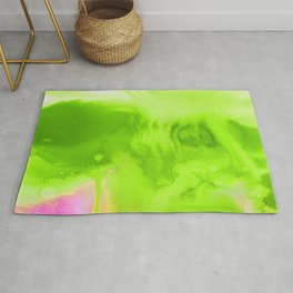 A Tranquil Dream No.1p by Kathy Morton Stanion Rug
