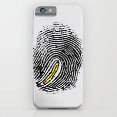 Creative Touch Slim Case iPhone 6s