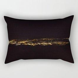 Temecula Lookout Rectangular Pillow