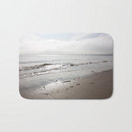 Broughty Ferry beach 5 Bath Mat