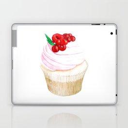 Classic Cupcake Laptop & iPad Skin