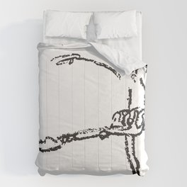 Bailarina Crayola Comforters