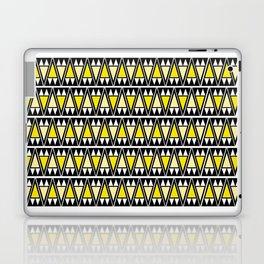 Dusk Arrowheads Laptop & iPad Skin