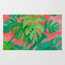 Jungle Bush Rug