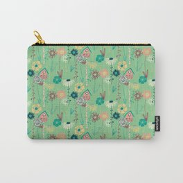 Birdsgarden Carry-All Pouch