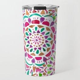 Consuming Travel Mug