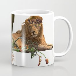 Thriving Coffee Mug