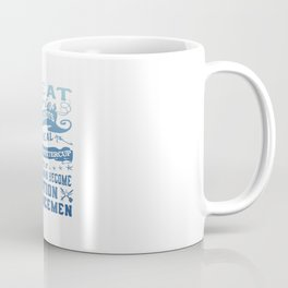 Aviation Ordnanceman Woman Coffee Mug