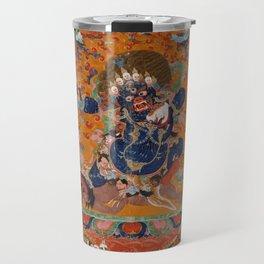 Hindu - Kali 2 Travel Mug