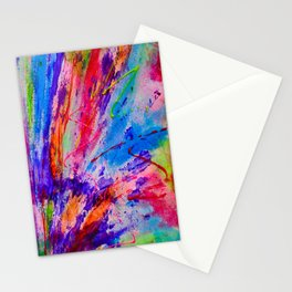Splash. Stationery Cards
