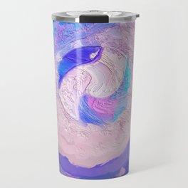 Abstract Mandala 279 Travel Mug