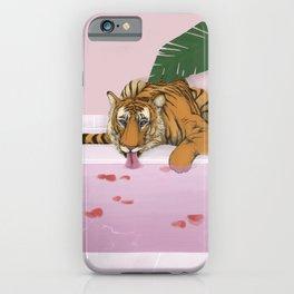 Lune de miel iPhone Case