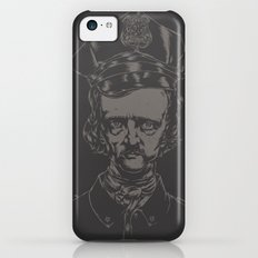 It's the POElice! Slim Case iPhone 5c