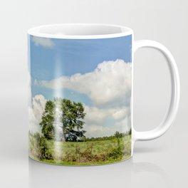 Country Hill Coffee Mug