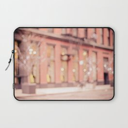 New York is a dream Laptop Sleeve