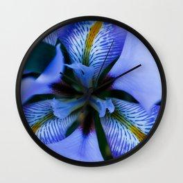 floral delites Wall Clock