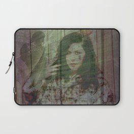 Lisa Marie Basile, No. 96 Laptop Sleeve