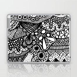 Doodle 13 Laptop & iPad Skin