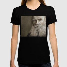 Lev Tolstoy T-shirt