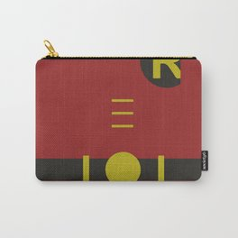 Robin, Bat-man, DC Hero Carry-All Pouch