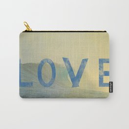 love surf Carry-All Pouch