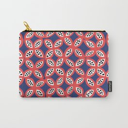 Peanut Tree Fruit Carry-All Pouch