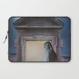 Only Time Laptop Sleeve