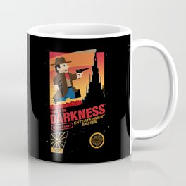 Tower of Darkness Coffee Mug