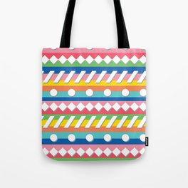 www.iseepattern.com Tote Bag