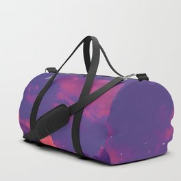 Can't Wait To... Duffle Bag