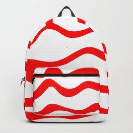 Mariniere marinière – new variations III Backpack