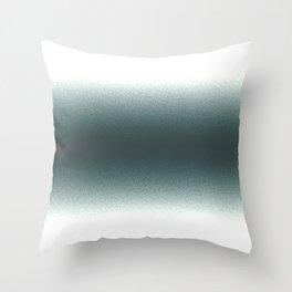 Dark Emerald N1 Throw Pillow