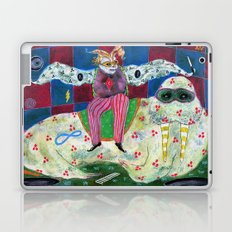 Special Room XIV Laptop & iPad Skin