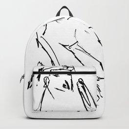 desenho Backpack